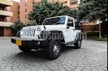 Foto venta Carro usado Jeep Wrangler 3.6L Sport  Carpado (2013) color Blanco precio $80.000.000