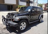 Foto venta Carro usado Jeep Wrangler 3.8L Rubicon Aut (2010) color Negro precio $50.000.000