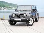 Foto venta carro usado Jeep Wrangler Auto. 4x4 (2014) color Negro precio u$s11.000
