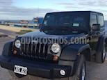 Foto venta Auto usado Jeep Wrangler Sport Aut 2P color Negro precio u$s22.000