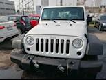 Foto venta Auto usado Jeep Wrangler Sport MTX 4x4 3.6L (2016) color Blanco precio $380,000