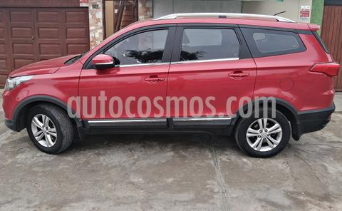 Kenbo Baic YX S3L 1.5L Luxury  usado (2017) color Rojo precio u$s12,990