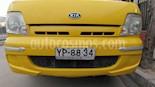 Foto venta Auto usado Kia Besta Furgon 2.7L Diesel Cargo Van   (2005) color Amarillo precio $5.000.000
