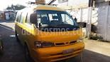 Kia Besta Minibus Dlx Limited usado (2005) color Naranja precio $5.900.000