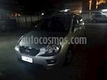 Foto venta Auto usado Kia Carens  2.0L LX Ac (2013) color Plata precio $7.350.000