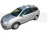 Foto venta Auto usado Kia Carens  2.0L LX Ac (2013) color Plata precio $7.000.000