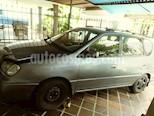 Kia Carens LS Auto. usado (2002) color Gris precio u$s1.000