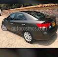 Foto venta Carro usado KIA Cerato Forte 1.6L Aut (2012) color Bronce precio $32.500.000