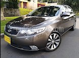Foto venta Carro Usado KIA Cerato Forte 1.6L Aut (2011) color Gris precio $28.900.000