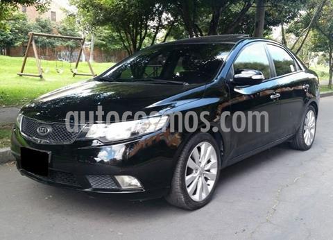 KIA Cerato Forte 2.0L Aut usado (2011) color Negro precio $20.000.000