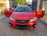 Foto venta Auto usado KIA Cerato Koup 2.0 ELX 6 Vel (2011) color Rojo precio $495.000
