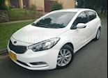 Foto venta Carro usado KIA Cerato Pro Sport 1.6L Plus Aut color Blanco precio $35.900.000