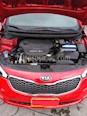 Foto venta Carro usado KIA Cerato Pro 1.6L  (2014) color Rojo precio $39.990.000