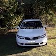 Foto venta Auto usado Kia Cerato 1.6L EX AC (2013) color Blanco precio $6.750.000