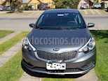 Foto venta Auto usado Kia Cerato 1.6L EX (2016) color Gris precio $7.800.000