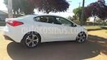 Foto venta Auto Usado Kia Cerato 1.6L SX AC ABS  (2015) color Blanco precio $8.790.000