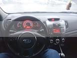 Foto venta Auto usado Kia Cerato 1.6L SX AC ABS  (2010) color Gris precio $4.700.000