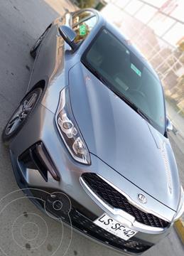Kia Cerato 1.6L EX Aut Full  usado (2020) color Gris precio $15.500.000