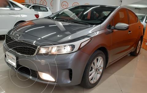 Kia Forte Hatchback PE LX 2.0L L4 TM SEDAN usado (2018) color Plata precio $220,000