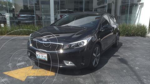 Kia Forte Sedan 2.0L LX Aut usado (2018) color Negro precio $260,000