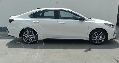 Kia Forte Sedan GT Line usado (2020) color Blanco precio $349,000