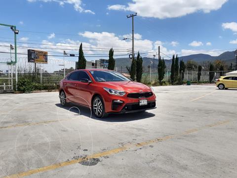 Kia Forte Sedan GT  usado (2021) color Rojo precio $449,900