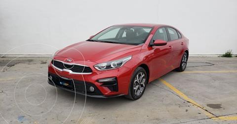 Kia Forte Sedan LX usado (2020) color Rojo precio $279,900
