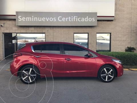 Kia Forte Sedan 2.0L LX usado (2018) color Rojo precio $255,000