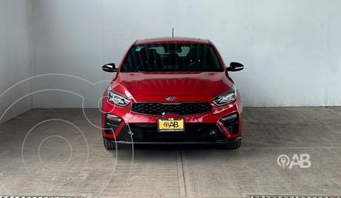 Kia Forte Sedan HB GT Line usado (2020) color Rojo precio $325,000
