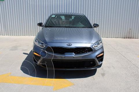 Kia Forte Sedan GT  usado (2020) color Plata Dorado precio $389,000