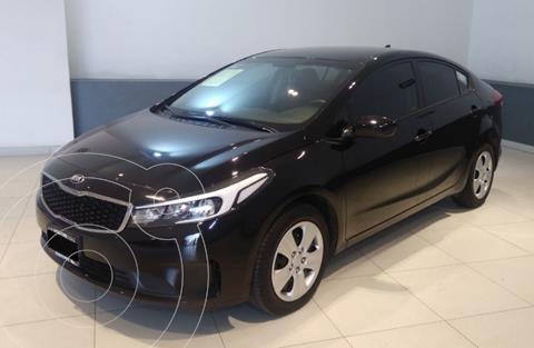 Kia Forte Sedan LX usado (2018) color Negro precio $213,000