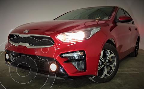 Kia Forte Sedan LX Aut usado (2019) color Rojo precio $269,999