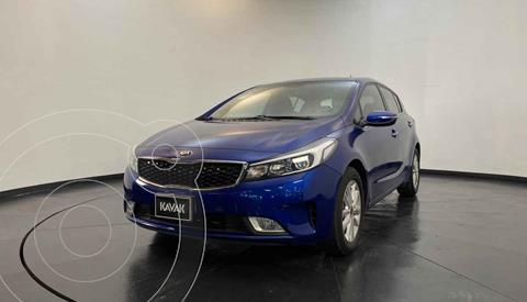 Kia Forte Sedan SX Aut usado (2018) color Azul precio $234,999