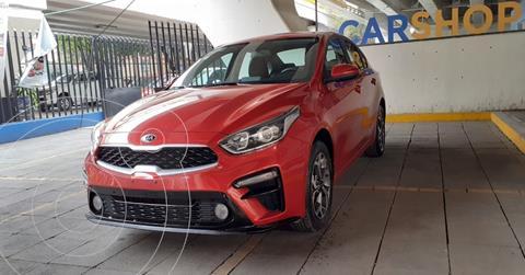 Kia Forte Sedan LX usado (2020) color Rojo precio $274,900