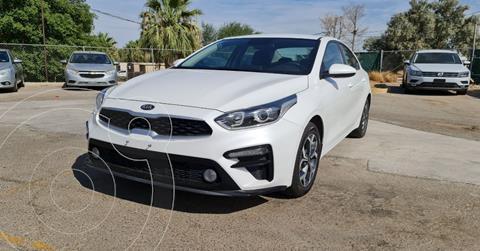 Kia Forte Sedan 2.0L LX usado (2020) color Blanco precio $279,900