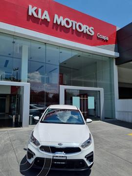 Kia Forte Sedan LX usado (2020) color Blanco precio $322,049