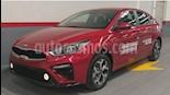 Foto venta Auto usado Kia Forte 4p LX L4/2.0 Man (2019) color Rojo precio $279,000