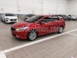 Foto venta Auto usado Kia Forte 5p EX L4/2.0 Aut (2017) color Rojo precio $239,000