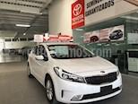 Foto venta Auto usado Kia Forte 5p EX L4/2.0 Man (2018) color Blanco precio $255,000