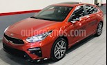 Foto venta Auto usado Kia Forte 5p GT L4/1.6/T Aut (2019) color Naranja precio $419,000