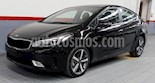 Foto venta Auto usado Kia Forte 5p SX L4/2.0 Aut (2018) color Negro precio $310,000