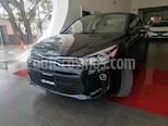 Foto venta Auto usado Kia Forte EX Aut (2019) color Negro precio $289,900