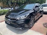 Foto venta Auto usado Kia Forte EX Aut (2019) color Negro precio $319,900