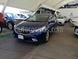 Foto venta Auto Seminuevo Kia Forte EX Aut (2017) color Azul precio $219,000