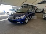 Foto venta Auto usado Kia Forte EX Aut color Azul precio $209,000