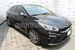 Foto venta Auto usado Kia Forte EX Aut (2019) color Negro precio $305,000