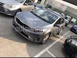 Foto venta Auto Seminuevo Kia Forte EX (2017) color Plata precio $200,000