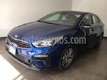 Foto venta Auto usado Kia Forte GT Line Aut (2020) color Azul precio $366,900