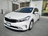 Foto venta Auto usado Kia Forte HB EX Aut (2018) color Blanco precio $285,000
