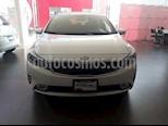 Foto venta Auto Seminuevo Kia Forte HB EX Aut (2017) color Blanco precio $244,000